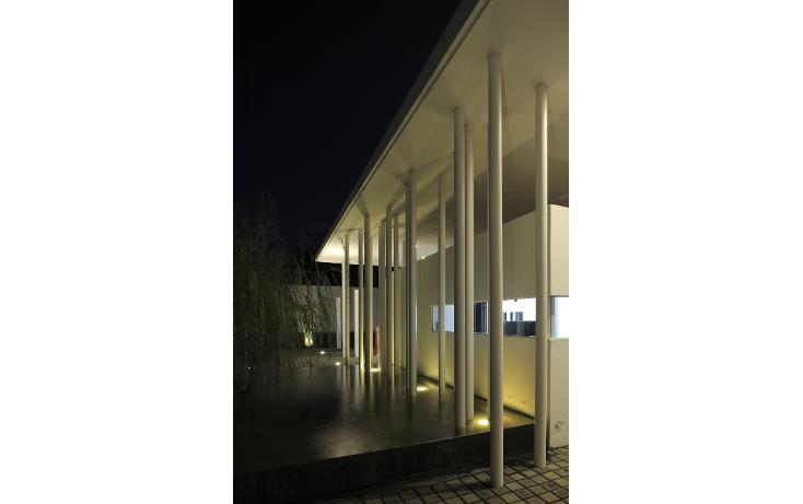Foto de casa en venta en  , lago del bosque, zamora, michoacán de ocampo, 1070407 No. 31