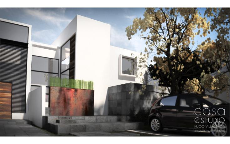 Foto de casa en venta en  , lago del bosque, zamora, michoacán de ocampo, 1070407 No. 42