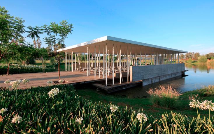 Foto de casa en venta en  , lago del bosque, zamora, michoacán de ocampo, 1118121 No. 18