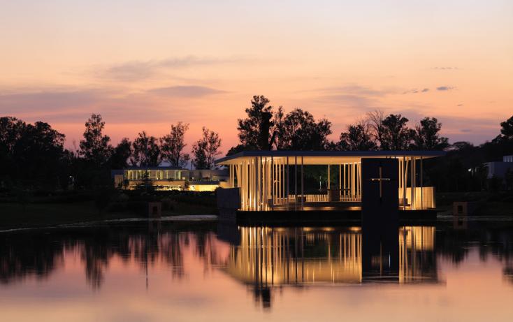 Foto de casa en venta en  , lago del bosque, zamora, michoacán de ocampo, 1118121 No. 19