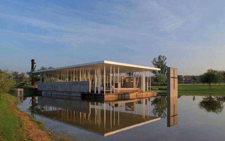 Foto de casa en venta en  , lago del bosque, zamora, michoacán de ocampo, 1118121 No. 21