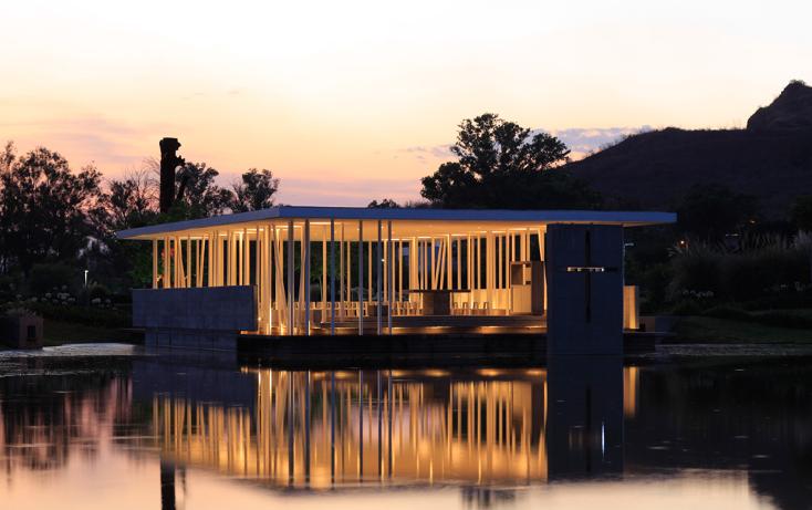 Foto de casa en venta en  , lago del bosque, zamora, michoacán de ocampo, 1118121 No. 22