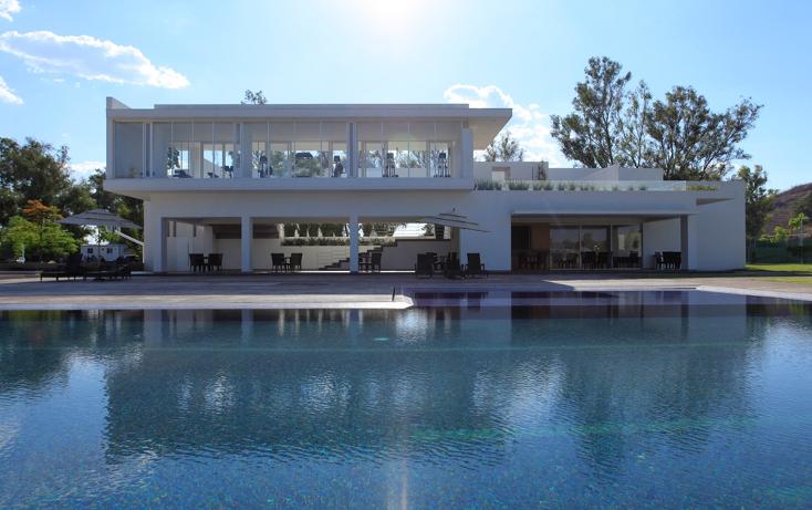 Foto de casa en venta en  , lago del bosque, zamora, michoacán de ocampo, 1118121 No. 28