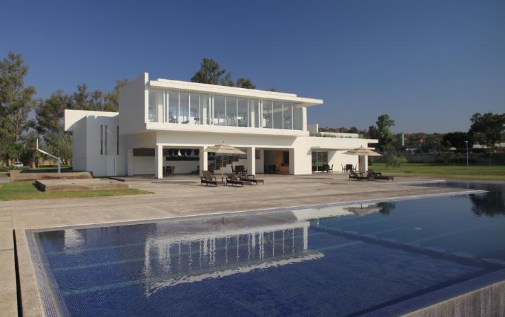 Foto de casa en venta en  , lago del bosque, zamora, michoacán de ocampo, 1118121 No. 30