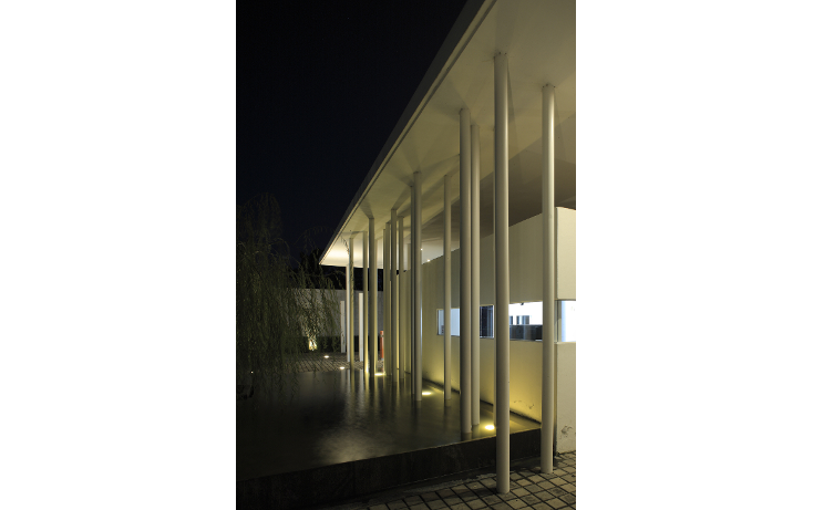 Foto de casa en venta en  , lago del bosque, zamora, michoacán de ocampo, 1118121 No. 32