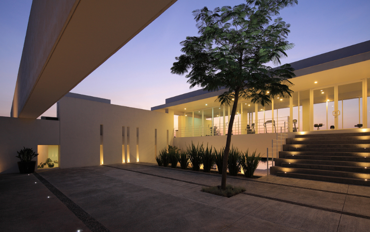 Foto de casa en venta en  , lago del bosque, zamora, michoacán de ocampo, 1118121 No. 37