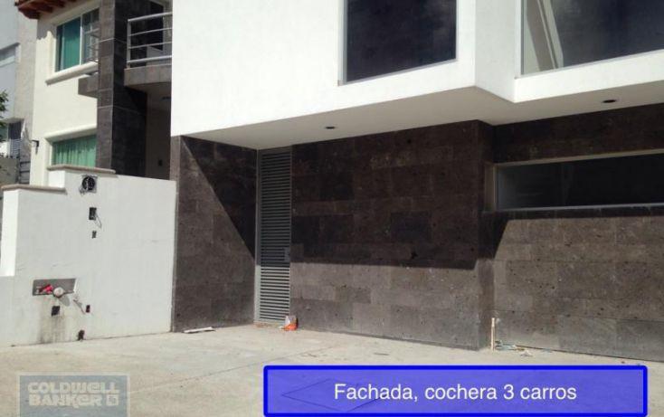 Foto de casa en venta en lago del carmen, cumbres del lago, querétaro, querétaro, 800789 no 01