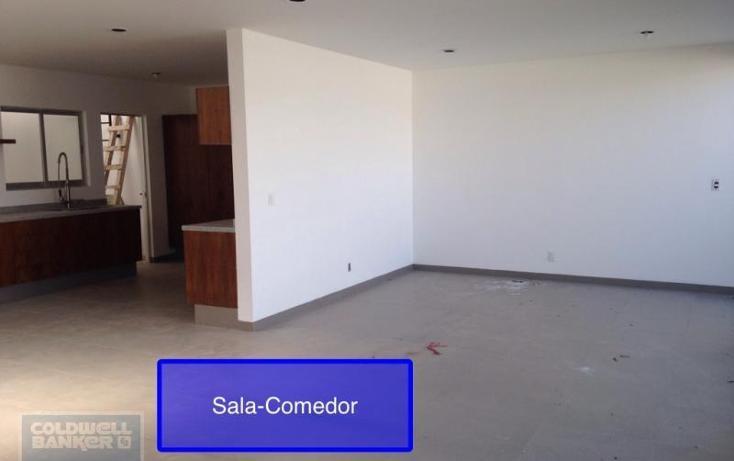 Foto de casa en venta en  , cumbres del lago, querétaro, querétaro, 800789 No. 02