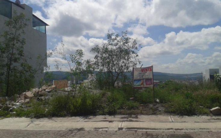 Foto de terreno habitacional en venta en lago del valle 31, cumbres del lago, querétaro, querétaro, 1033931 no 03