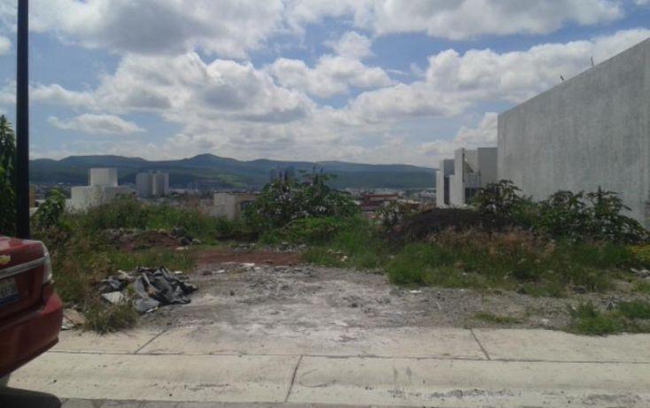 Foto de terreno habitacional en venta en lago del valle 31, cumbres del lago, querétaro, querétaro, 1033931 no 06