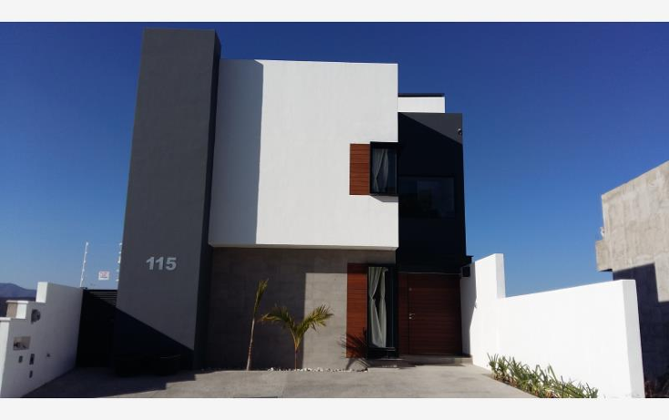Foto de casa en venta en  1, cumbres del lago, querétaro, querétaro, 1806528 No. 01