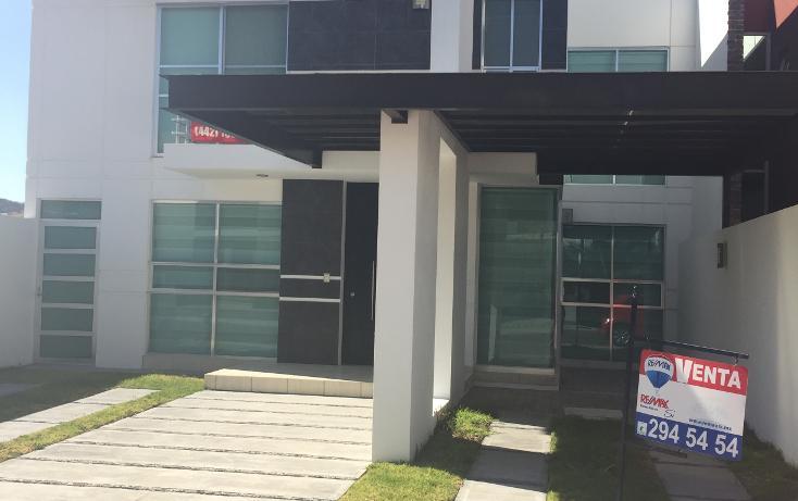 Foto de casa en venta en lago eslabon 0, nuevo juriquilla, querétaro, querétaro, 2646693 No. 01