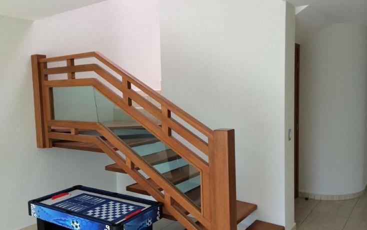 Foto de casa en venta en lago eslabon 0, nuevo juriquilla, querétaro, querétaro, 2646693 No. 10