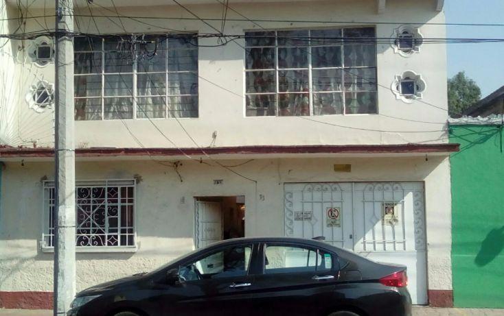 Foto de casa en venta en lago managua, huíchapan, miguel hidalgo, df, 1717630 no 01