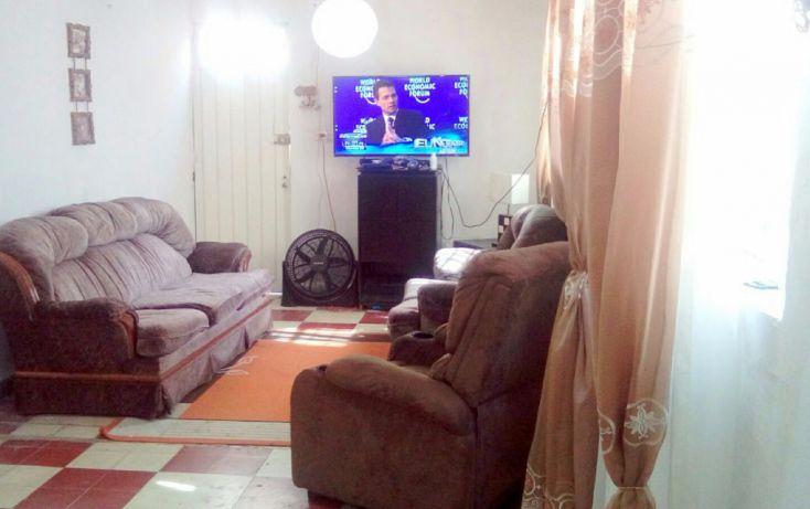 Foto de casa en venta en lago managua, huíchapan, miguel hidalgo, df, 1717630 no 02