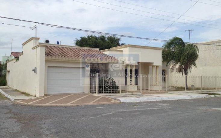 Foto de casa en venta en lago mayran esq lago cuitzeo, valle alto, reynosa, tamaulipas, 489523 no 01
