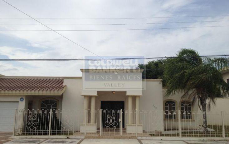 Foto de casa en venta en lago mayran esq lago cuitzeo, valle alto, reynosa, tamaulipas, 489523 no 02