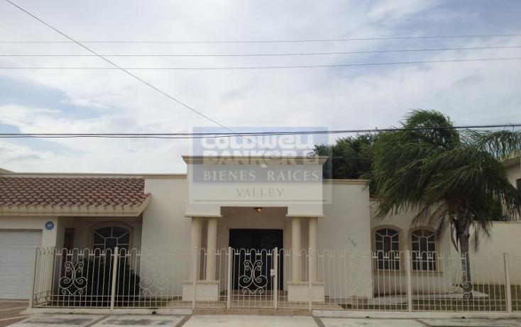 Foto de casa en venta en lago mayran esquina lago cuitzeo , valle alto, reynosa, tamaulipas, 1839110 No. 02