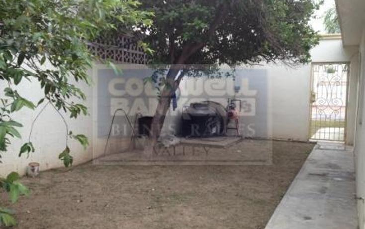Foto de casa en venta en lago mayran esquina lago cuitzeo , valle alto, reynosa, tamaulipas, 1839110 No. 09
