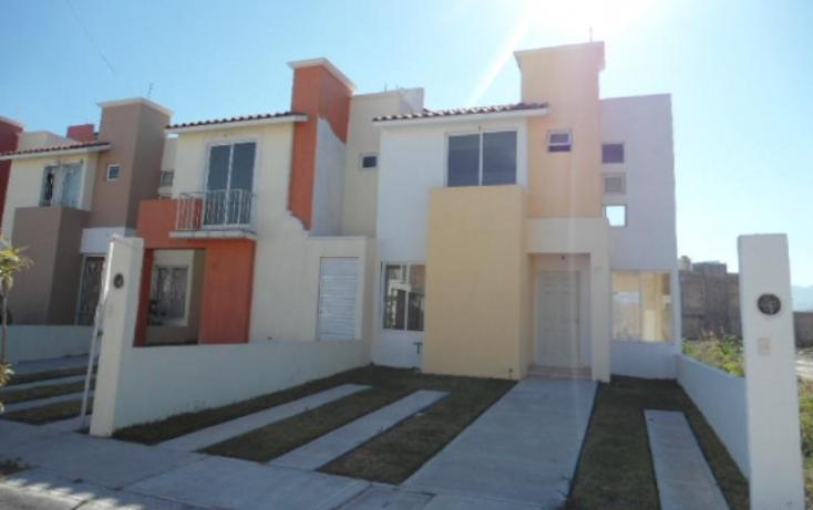 Foto de casa en venta en lago onega 315, lagos del country, tepic, nayarit, 395807 no 01