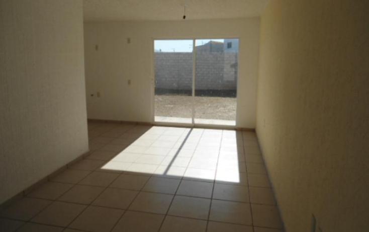 Foto de casa en venta en lago onega 315, lagos del country, tepic, nayarit, 395807 no 03