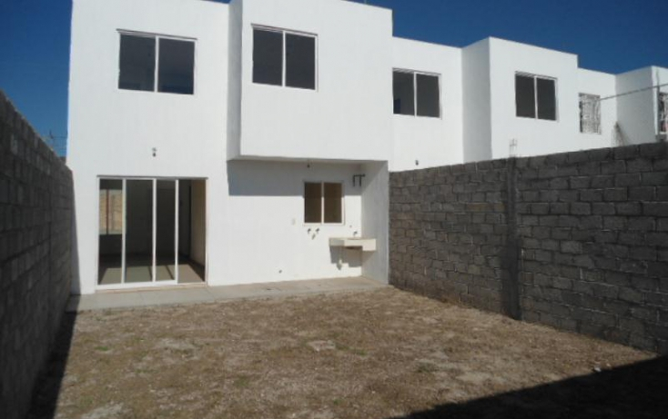 Foto de casa en venta en lago onega 315, lagos del country, tepic, nayarit, 395807 no 14