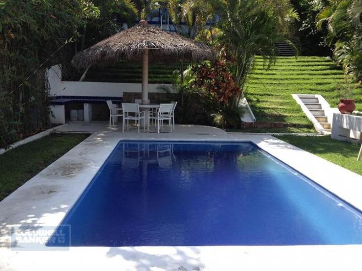 Foto de casa en venta en  , tequesquitengo, jojutla, morelos, 1800815 No. 02