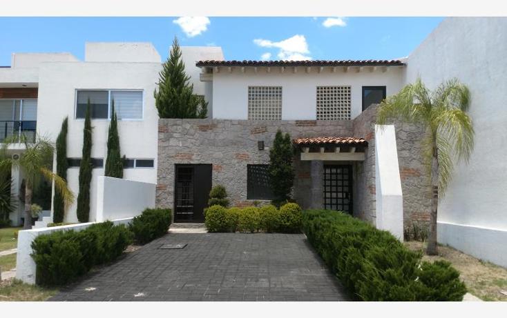 Foto de casa en venta en lago ostión 0, cumbres del lago, querétaro, querétaro, 3435112 No. 01