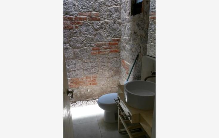 Foto de casa en venta en lago ostión 0, cumbres del lago, querétaro, querétaro, 3435112 No. 09