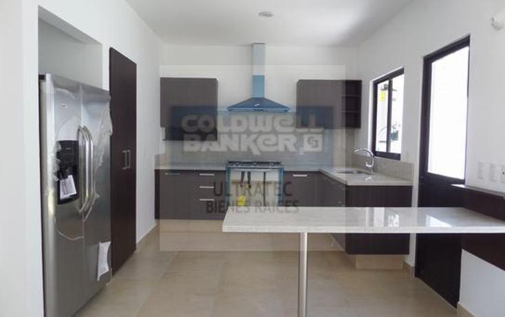 Foto de casa en condominio en renta en  , cumbres del lago, querétaro, querétaro, 873321 No. 05