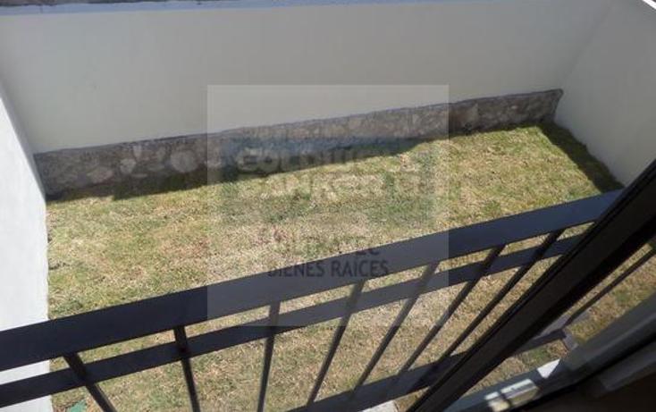 Foto de casa en condominio en renta en  , cumbres del lago, querétaro, querétaro, 873321 No. 11