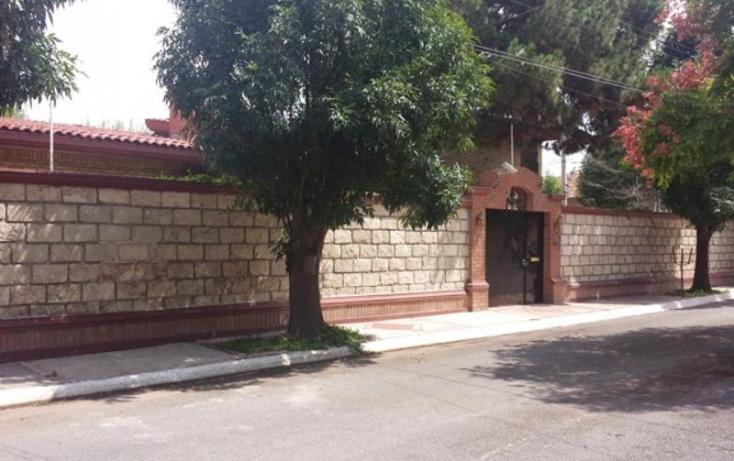 Foto de casa en venta en lago san mateo 343, valle san agustin, saltillo, coahuila de zaragoza, 823893 no 01