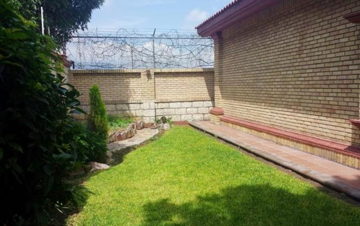 Foto de casa en venta en  343, valle san agustin, saltillo, coahuila de zaragoza, 823893 No. 04
