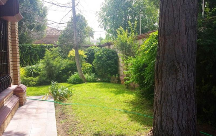 Foto de casa en venta en  343, valle san agustin, saltillo, coahuila de zaragoza, 823893 No. 09