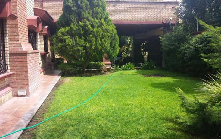 Foto de casa en venta en  343, valle san agustin, saltillo, coahuila de zaragoza, 823893 No. 10