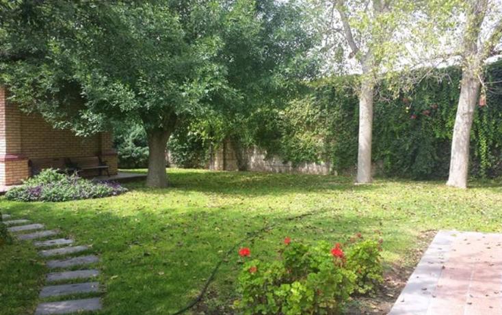 Foto de casa en venta en  343, valle san agustin, saltillo, coahuila de zaragoza, 823893 No. 11