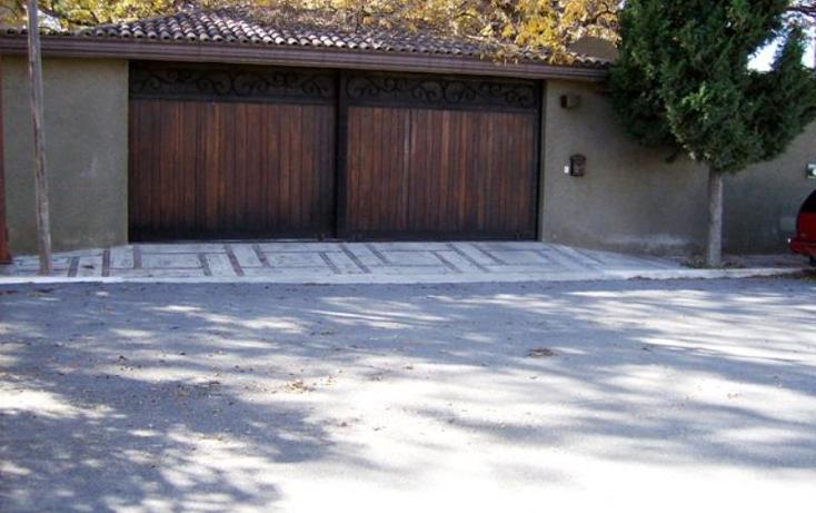 Foto de casa en venta en lago san patricio 311, valle san agustin, saltillo, coahuila de zaragoza, 758097 No. 01