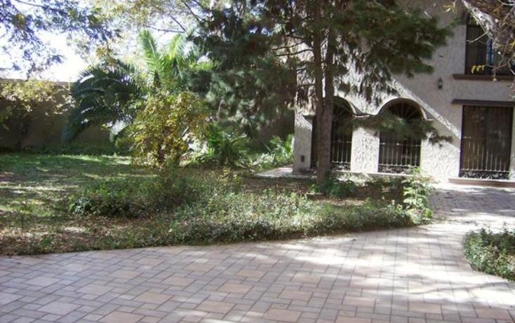 Foto de casa en venta en lago san patricio 311, valle san agustin, saltillo, coahuila de zaragoza, 758097 No. 05