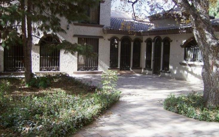 Foto de casa en venta en lago san patricio 311, valle san agustin, saltillo, coahuila de zaragoza, 758097 No. 06