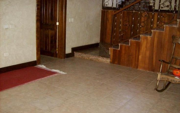 Foto de casa en venta en lago san patricio 311, valle san agustin, saltillo, coahuila de zaragoza, 758097 No. 10