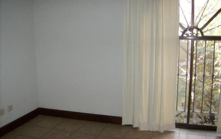 Foto de casa en venta en lago san patricio 311, valle san agustin, saltillo, coahuila de zaragoza, 758097 No. 23