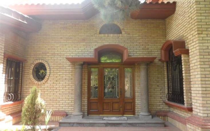 Foto de casa en venta en lago , valle san agustin, saltillo, coahuila de zaragoza, 481904 No. 01