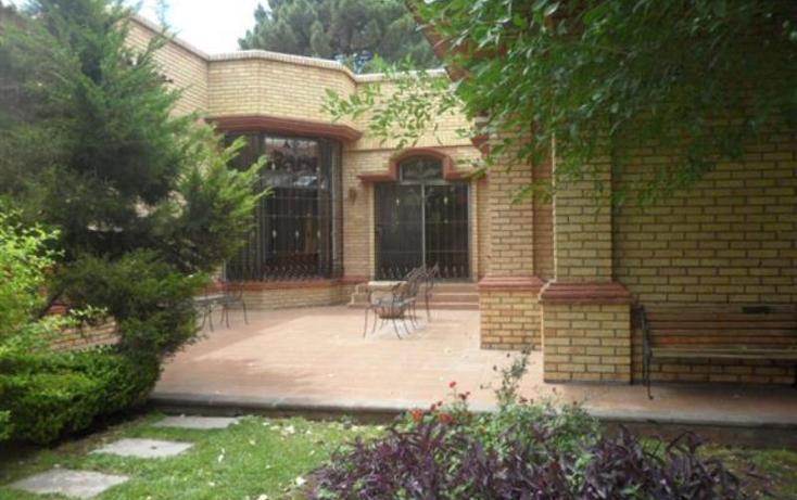 Foto de casa en venta en  , valle san agustin, saltillo, coahuila de zaragoza, 481904 No. 02
