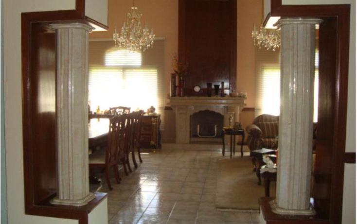 Foto de casa en venta en  , valle san agustin, saltillo, coahuila de zaragoza, 481904 No. 03