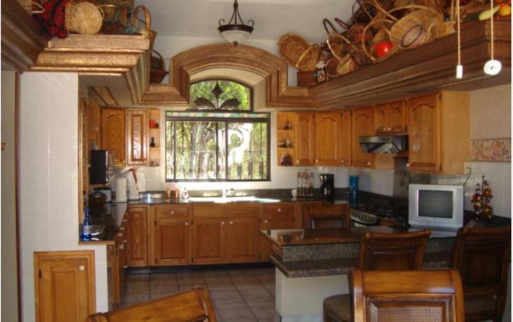 Foto de casa en venta en  , valle san agustin, saltillo, coahuila de zaragoza, 481904 No. 05