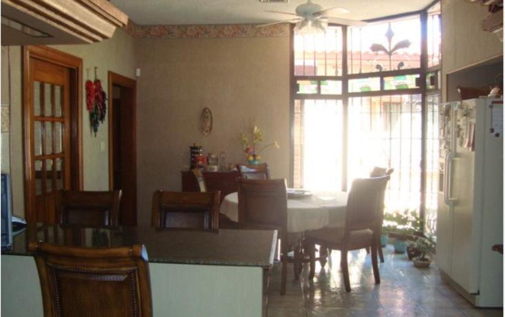 Foto de casa en venta en  , valle san agustin, saltillo, coahuila de zaragoza, 481904 No. 06