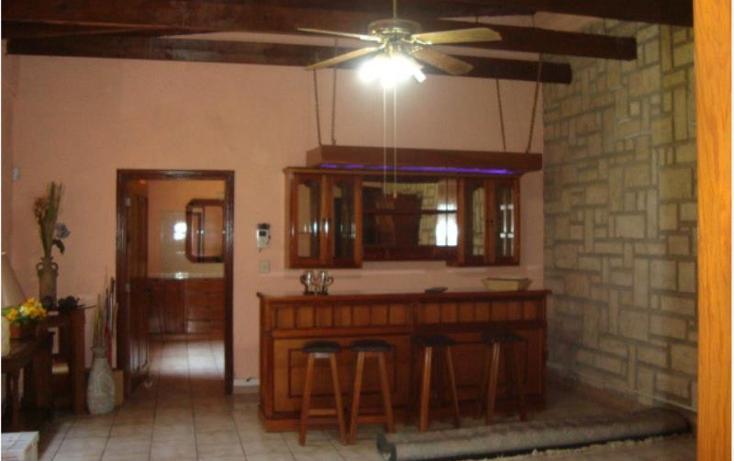 Foto de casa en venta en  , valle san agustin, saltillo, coahuila de zaragoza, 481904 No. 08