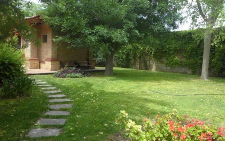 Foto de casa en venta en lago , valle san agustin, saltillo, coahuila de zaragoza, 481904 No. 09