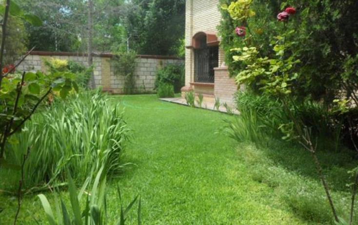 Foto de casa en venta en lago , valle san agustin, saltillo, coahuila de zaragoza, 481904 No. 11