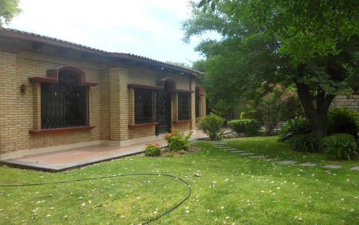 Foto de casa en venta en  , valle san agustin, saltillo, coahuila de zaragoza, 481904 No. 15